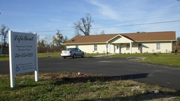 lifebeat center tiptonville tn